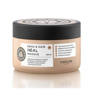 Head & Hair Heal Maske